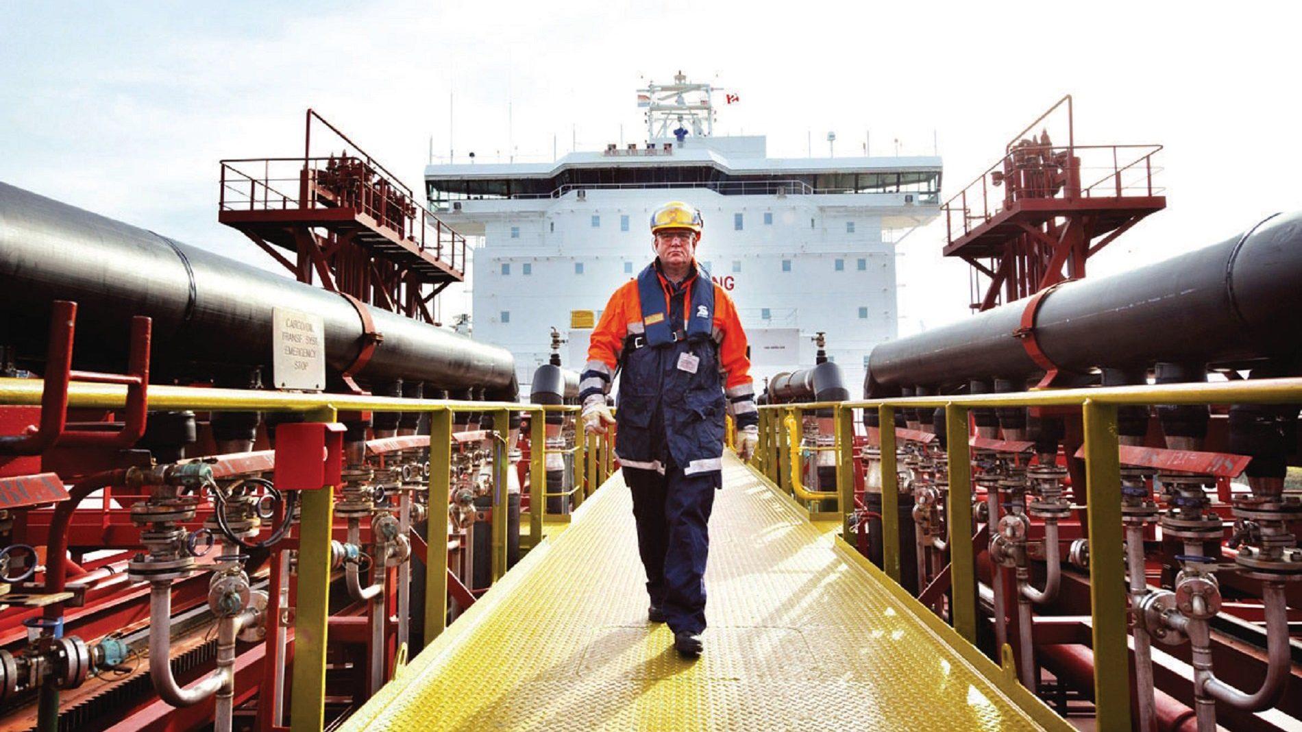 Maritime | Shell India