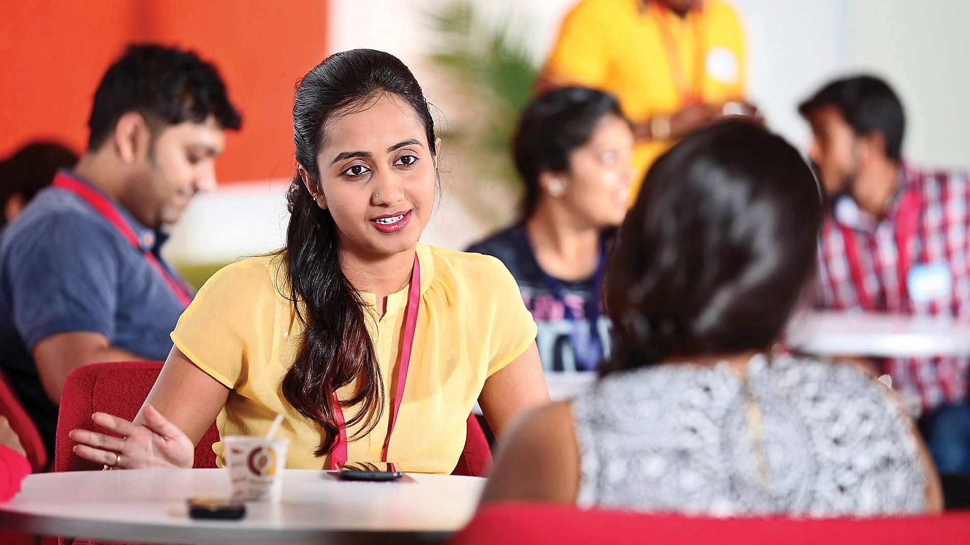 Careers At The Shell It Centre Bangalore Shell India