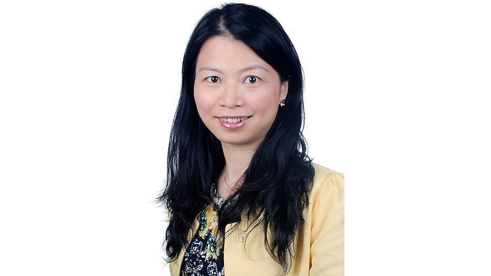 Winny is Recruitment Manager in China and Hong Kong